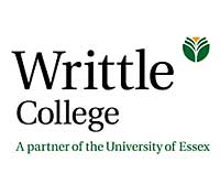 writtle_college_logo
