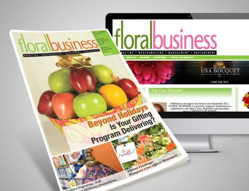 Floral Business magazine