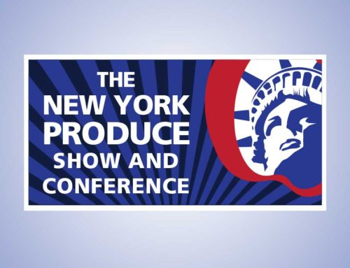 New York Produce Show and Conference