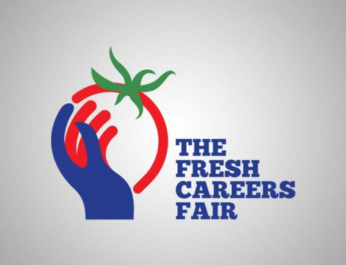The Fresh Career Fair