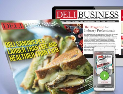 Deli Business magazine