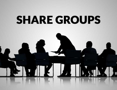 Professional Share Groups