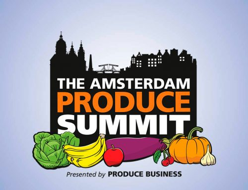 The Amsterdam Produce Summit